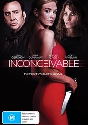Inconceivable | DVD