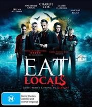Eat Locals | Blu-ray
