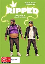 Ripped | DVD