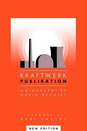 Kraftwerk | Paperback Book