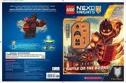 Lego Nexo Knights Battle Of: 2