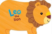 Leo The Lion Eva Animals
