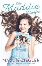 Maddie Diaries | Paperback Book