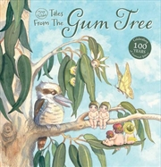 May Gibbs Tales from the Gum Tree PB | Paperback Book