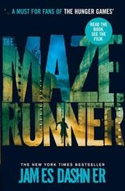 Maze Runner   Paperback Book