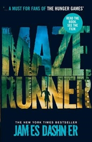 Maze Runner Collection