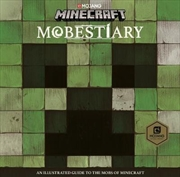 Mobestiary | Paperback Book
