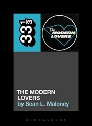 Modern Lovers The Modern Lover | Paperback Book