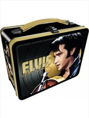 Elvis '68 Fun Box