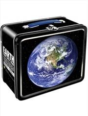 Smithsonian Planet Earth Fun Box