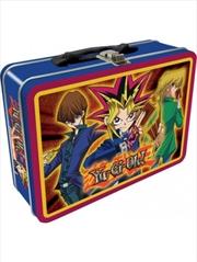 Yu-Gi-Oh! Fun Box
