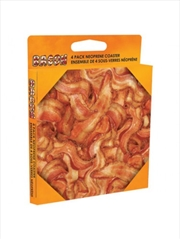 Bacon (Set of 4 neoprene drinks coasters) poster | Merchandise