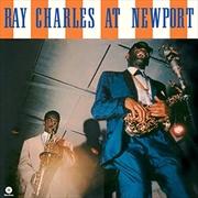 At Newport   Vinyl