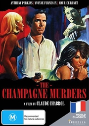 Champagne Murders | World Classics Collection, The