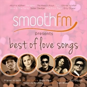 Smooth FM Presents Best Of Love Songs