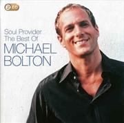 Soul Provider: Best Of: Gold