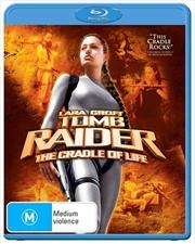 Lara Croft Tomb Raider 2 - The Cradle Of Life