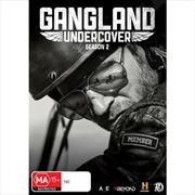 Gangland Undercover - Season 2