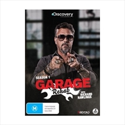 Garage Rehab - Season 1