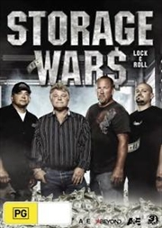 Storage Wars - Lock and Roll | DVD