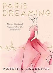 Paris Dreaming | Hardback Book