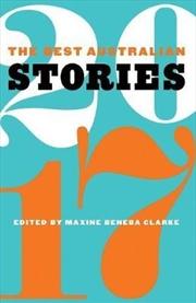 Best Australian Stories 2017