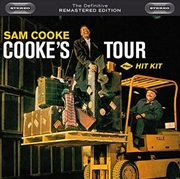 Cooke's Tour + Hit Kit (Bonus Tracks) | CD