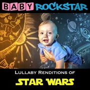 Star Wars- Lullaby Renditions | CD