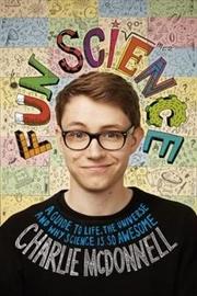 Fun Science | Hardback Book
