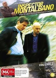 Inspector Montalbano - Vol 02