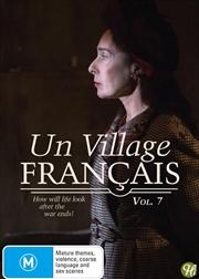Un Village Francais - Vol 7