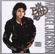 Bad - 25th Anniversary | CD