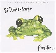 Frogstomp (20th Anniversary Edition) | CD