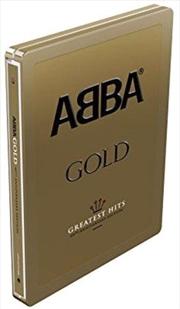 Gold Greatest Hits 40th Anniversary Edition   CD/DVD