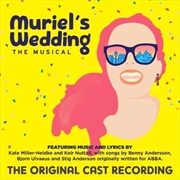 Muriels Wedding The Musical | CD
