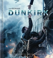 Dunkirk: 2017 Sanity Exclusive