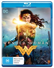 Wonder Woman | Blu-ray