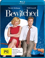 Bewitched | Blu-ray