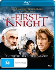 First Knight | Blu-ray