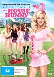 House Bunny, The | DVD
