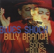Blues Shock | CD