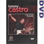 Live At The Fillmore | DVD