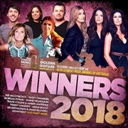 CMAA Winners 2018 | CD