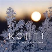 Kohti | CD