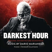 Darkest Hour | CD