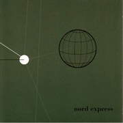 Nord Express: Ep | CD