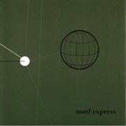 Nord Express: Ep | CD