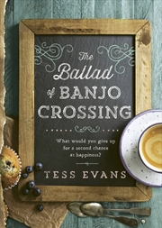 Ballad Of Banjo Crossing