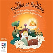 Calm Buddha At Bedtime Tales