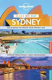 Make My Day Sydney: Edition 1